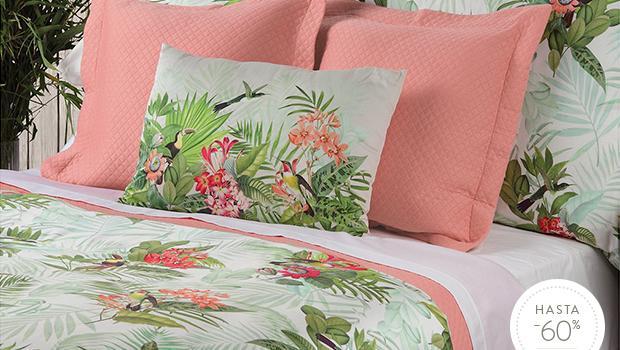 Dormitorio carioca