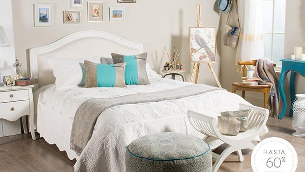 Personaliza tu dormitorio