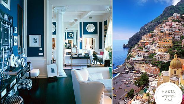 Destino: Capri