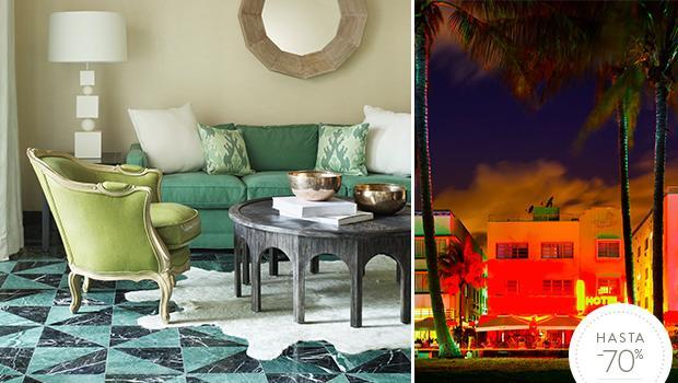 Destino: Miami