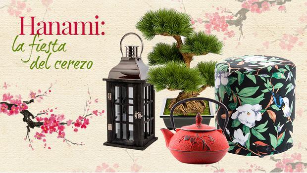 Jardín nipón