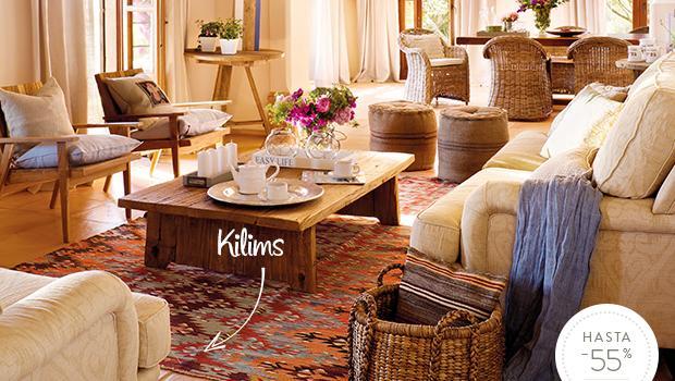 We love kilim