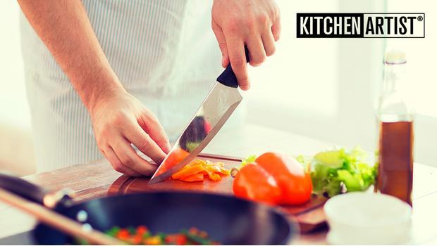 Kitchen Artist