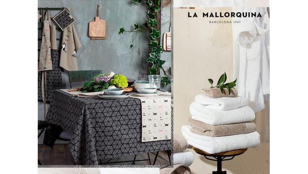 La Mallorquina - Cocina y baño