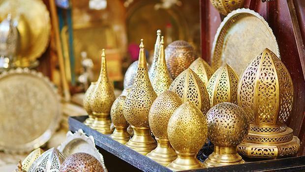 Caprichos de Marrakech