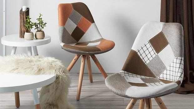 Laa sillaa de moda