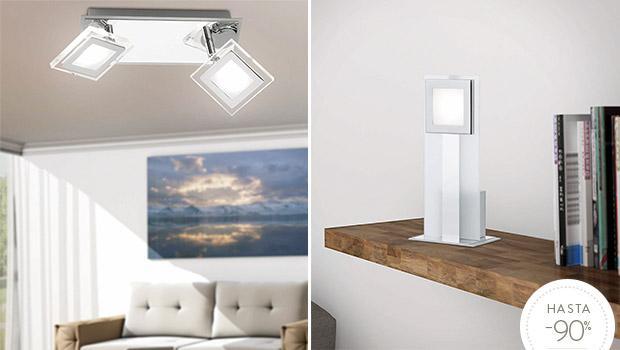 Outlet especial luz