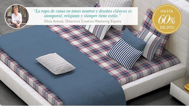La cama de Silvia