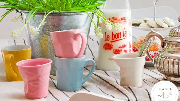 Todo para la cocina y la mesa accesorios a todo color for Todo para la cocina