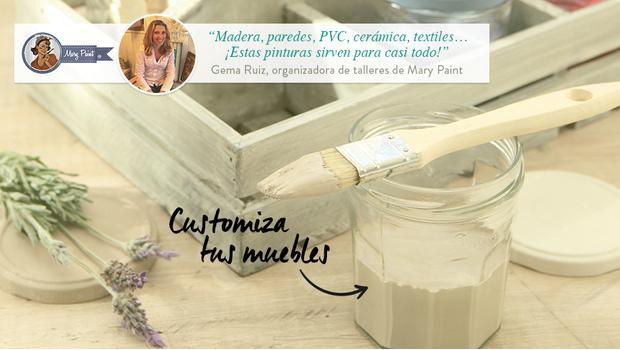 Mary Paint