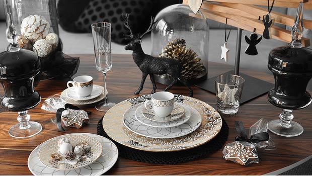 Sofisticar la mesa