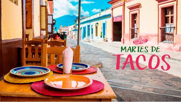 Martes de tacos