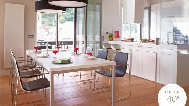 Cocina pr ctica muebles plegables y extensibles westwing for Cocina practica