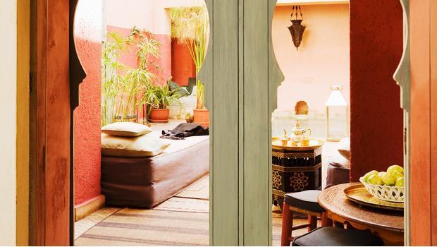 Marrakech encantador