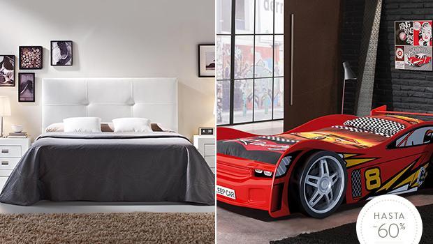 Dormitorios para todos
