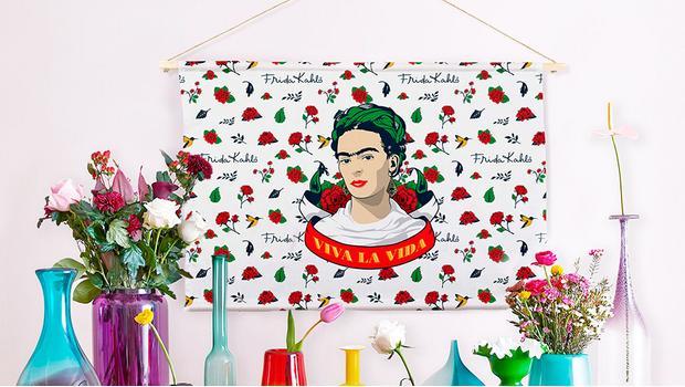 El mundo de Frida