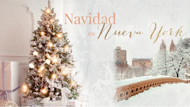 La Navidad más Newyorker