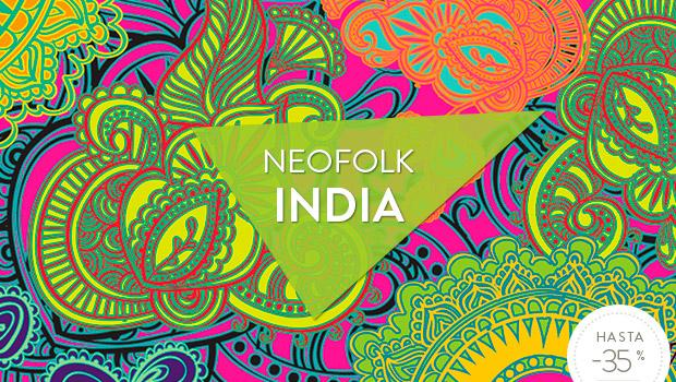 NEOFOLK – INDIA