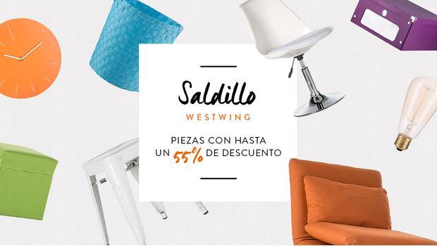 Saldillo Westwing