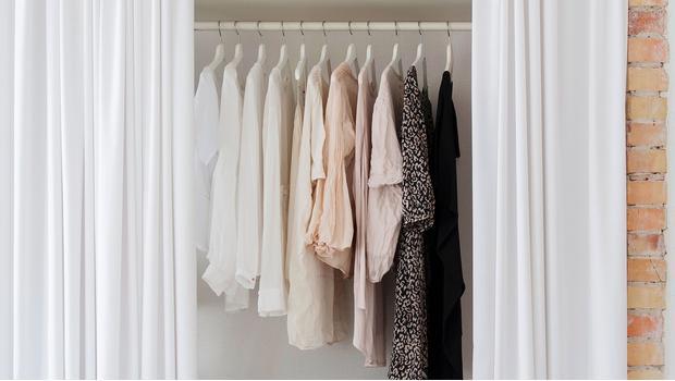 Buen fondo de armario