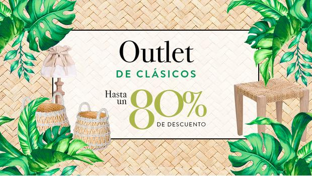 Outlet de clásicos