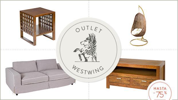 Outlet de muebles y accesorios