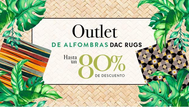 Outlet de alfombras DAC