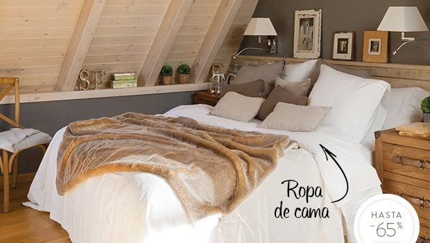 Outlet de ropa de cama