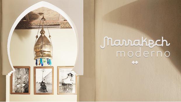 Marruecos encantador