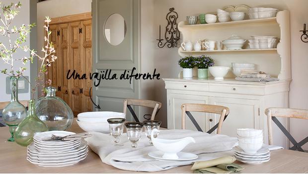 Mesas para invitar
