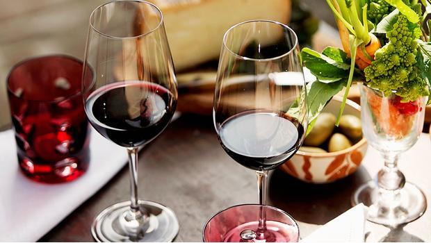 Para amantes del vino