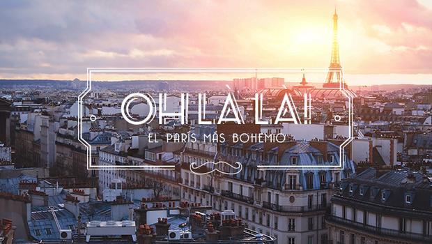 La otra cara de París