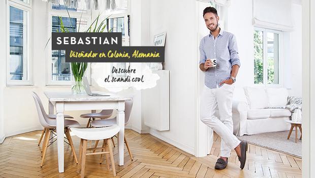 El scandi de Sebastian