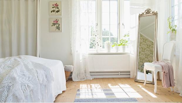La casa suave