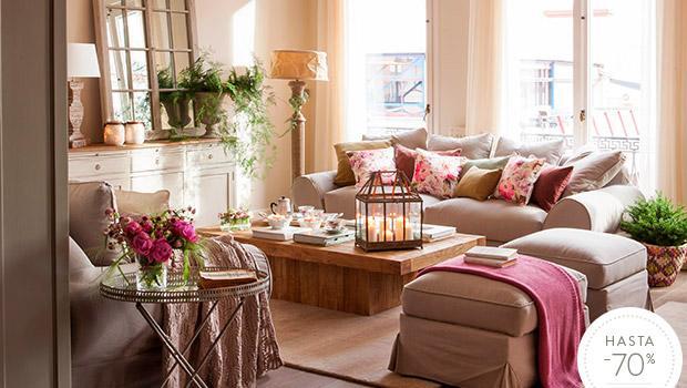 Reinventa tu casa