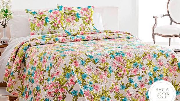 Colchas y sets de cama