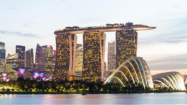 Vivir en Singapur La vanguardia asiática | Westwing
