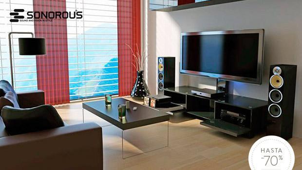 Muebles Sonorous