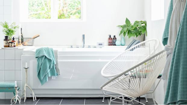 Un spa en casa