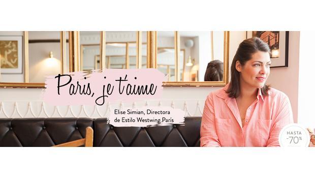 El París de Elise