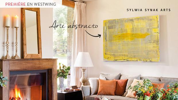 El arte de Sylwia Synak