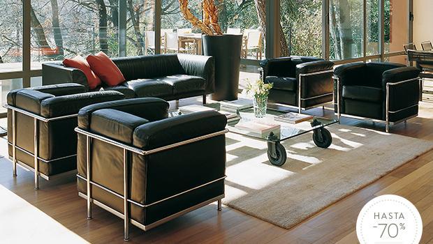 Mobiliario moderno