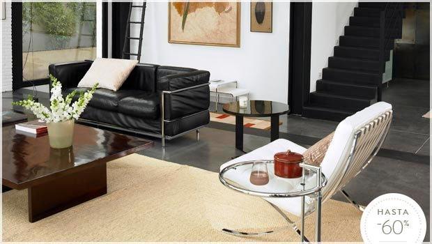 Tiempos modernos cool design westwing for Tiempos modernos muebles