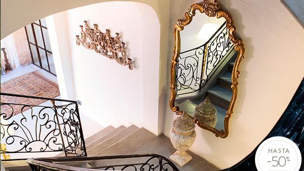 Todo espejos bellos reflejos westwing for Todo espejos