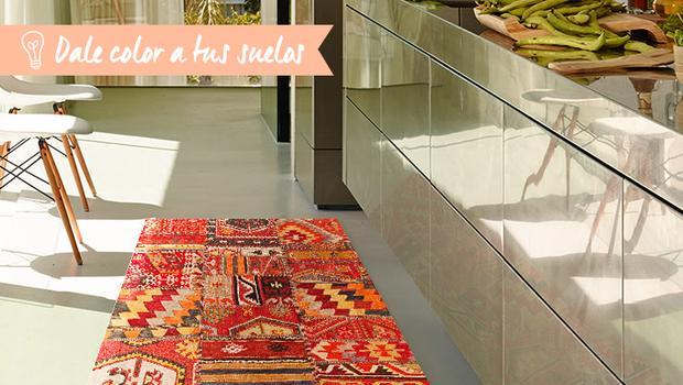 Todo lo pueden alfombras e individuales vin licos westwing for Todo alfombras