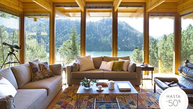 Habitación con vistas
