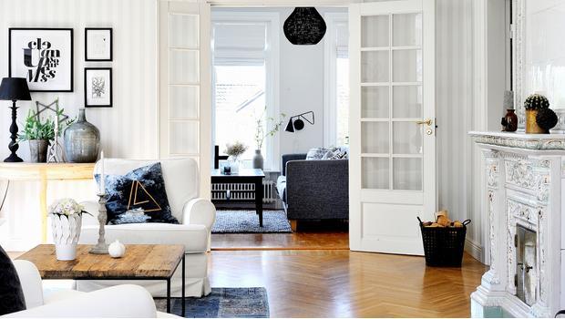 Apartamento en Bruselas