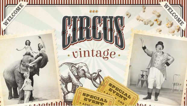 Circo de estilo