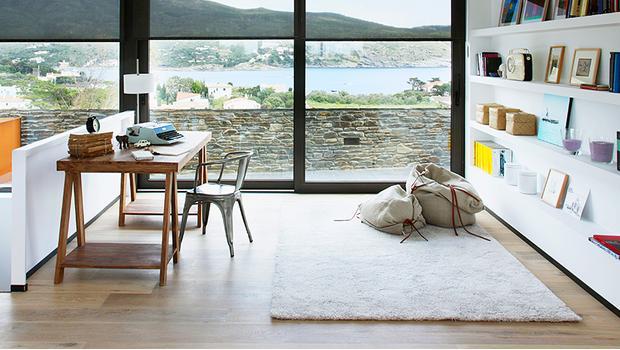Es tiempo de alfombras