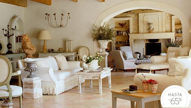 Una casita en la provenza
